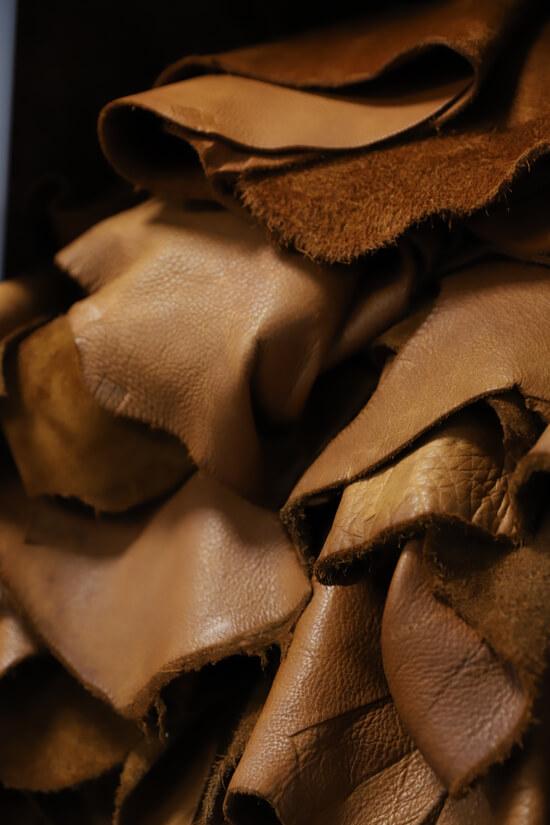 Fabrication selle sur mesure equitation cuir Antarès