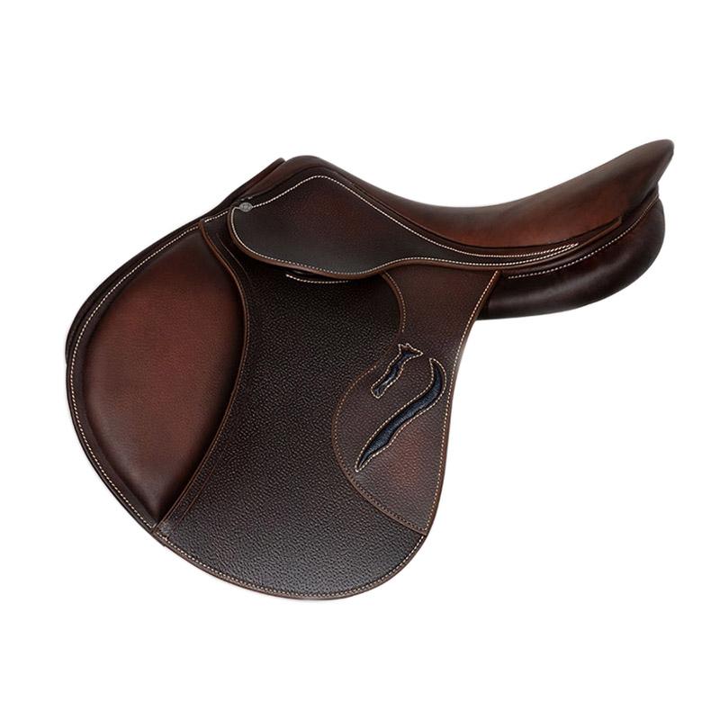 evolution antares custom horse saddle jumping saddle