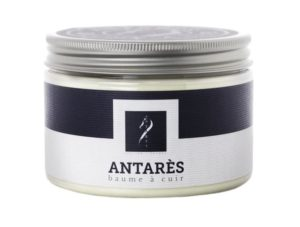balm antares leather care products