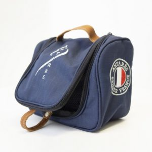 carry bag for antares leather care products