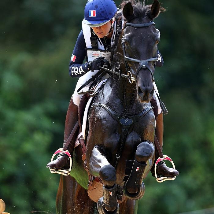 bombe equitation filet cheval selle de cheval sur mesure gwendolen fer concours complet antares sellier