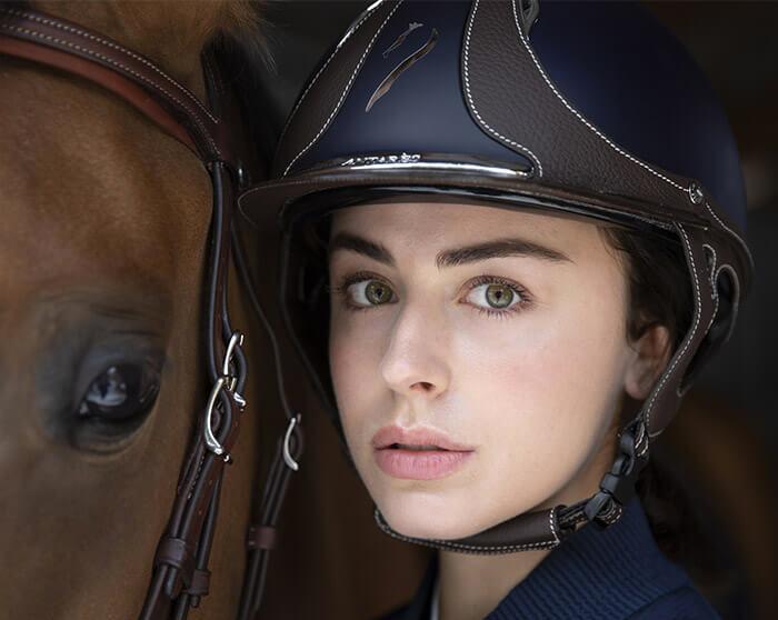 antares horse saddle horse riding helmets