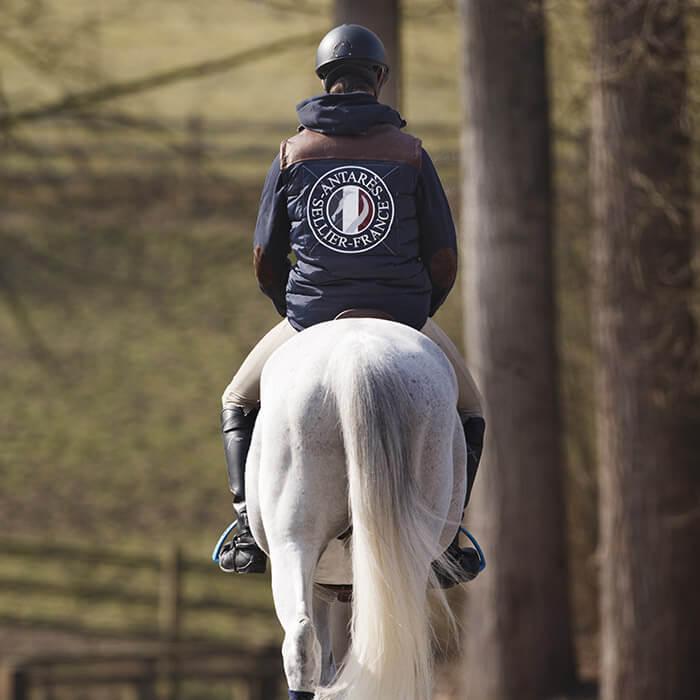 antares sellier selle de cheval sur mesure conseils